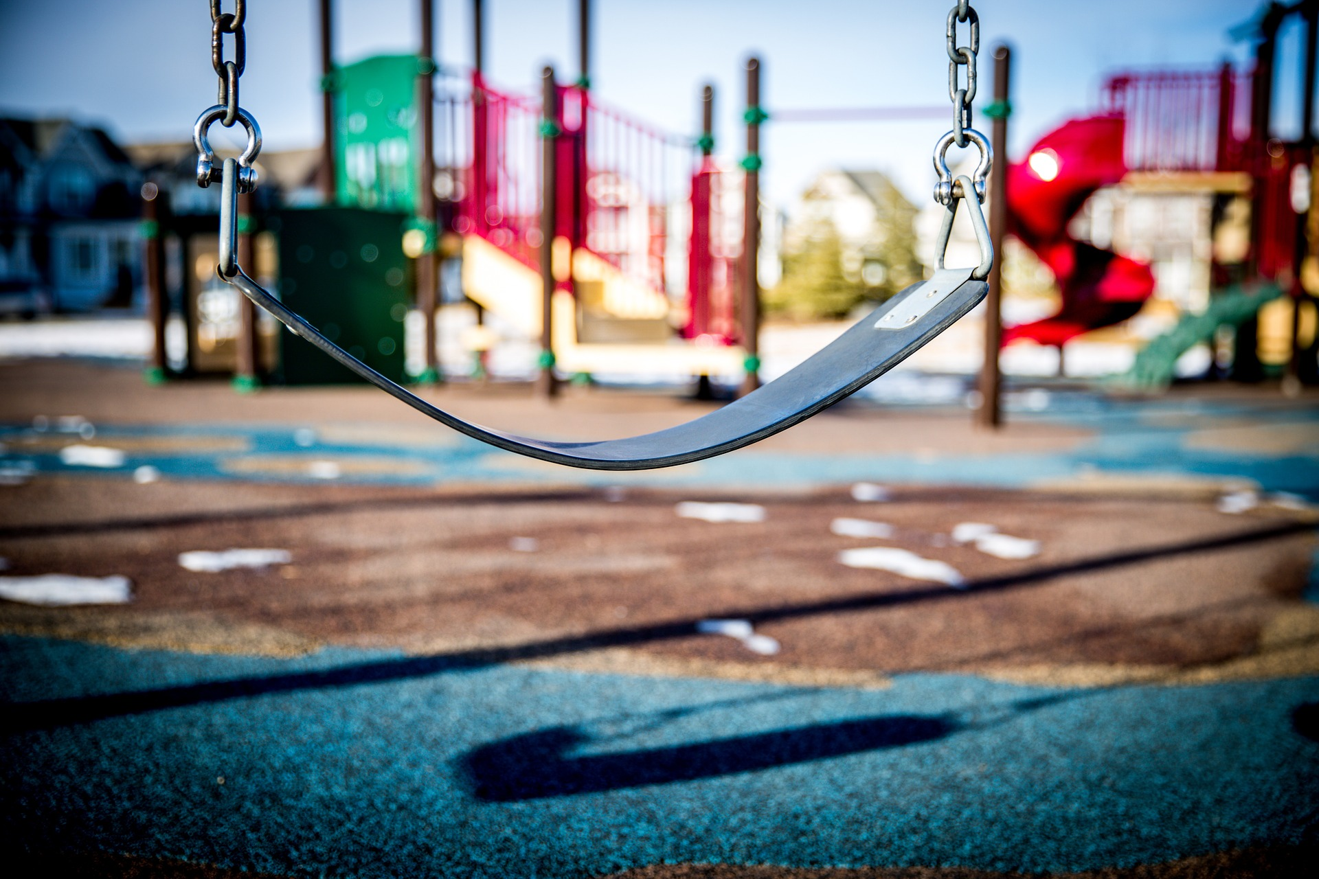 The Importance Of Playgrounds In Childhood (And Beyond!)